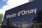 Rallye au musée d'Orsay