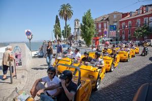 Team building, Incentive original à Lisbonne - 5
