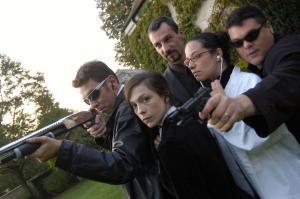 Team building, Murder Espionnage - 4