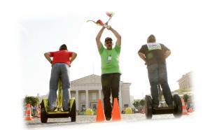 Team building, Rallye en Segway  - 3