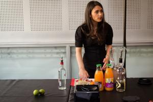 Team building, Création de Cocktails - 4