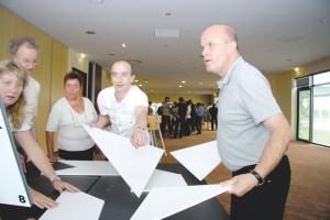 Team building, Multi-activités en salle - 3