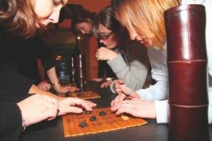 Team building, Multi-activités en salle - 6