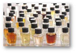Team building, Création de parfum - 4