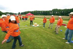 Team building, Team Building Challenge - 4