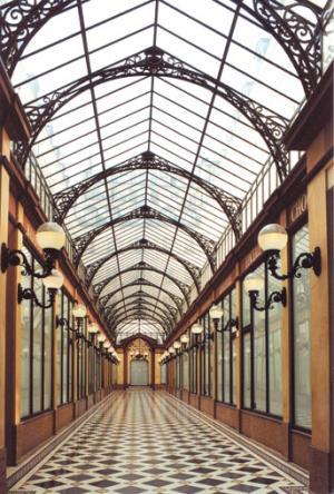 Team building, Au coeur du Paris Historique  - 2