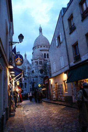 Team building, Safari photos dans Paris - 9