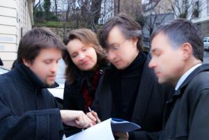Team building, Séminaire à Montmartre - 4