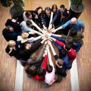 Team building, Team building synergie - 2