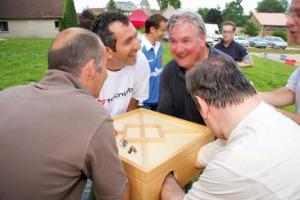 Team building, La Course au Trésor - 6