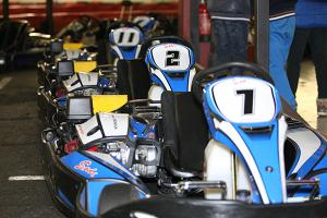 Team building, Challenge Karting - 2