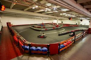 Team building, Challenge Karting - 3