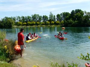Team building, Challenge sports nautiques - 2