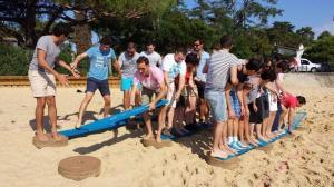 Team building, Foh Lanta - 2