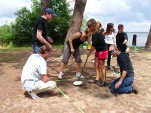 Team building, Foh Lanta - 3
