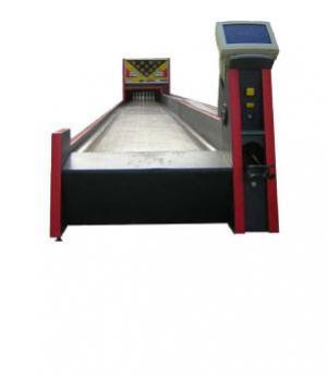 Jeux de bar dans l 39 entreprise - Dimension piste bowling ...