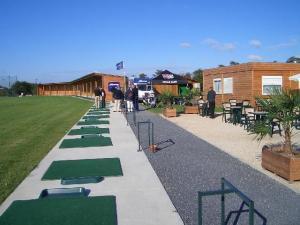 Team building, Initiation au golf - 3
