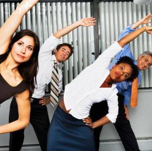 Team building, Atelier gestion du stress - 4