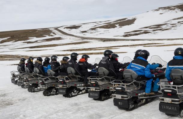Team building, Team building Incentive en Islande - 9