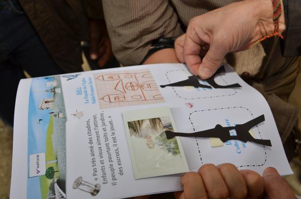 Team building, Safari photos dans Paris - 7