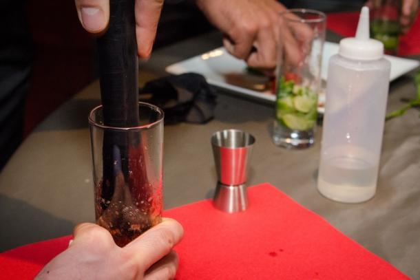 Team building, Création de Cocktails - 6