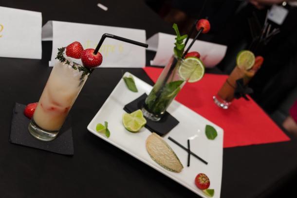 Team building, Création de Cocktails - 7