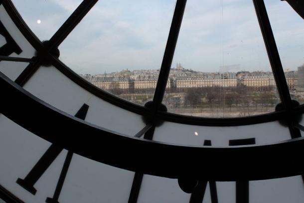 Team building, Rallye Cluedo au musée d'Orsay - 4