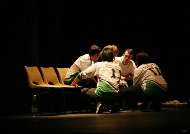 Team building, Théâtre et match d'Impro - 4