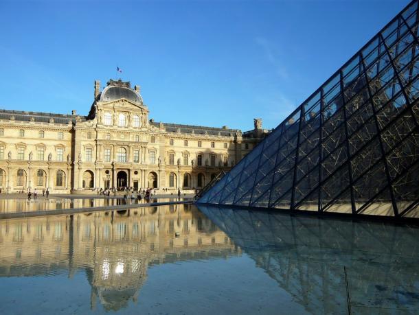 Team building, Séminaire au Louvre - 5