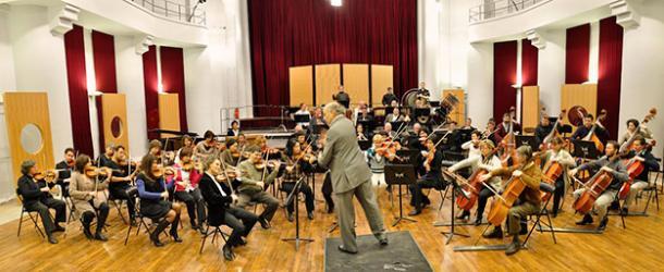 Team building, Au coeur de l'orchestre - 4