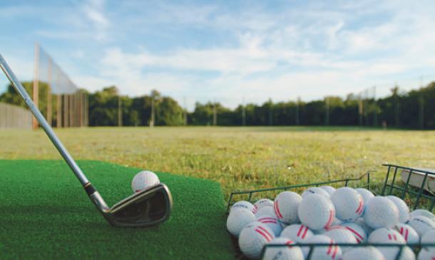 Team building, Initiation au golf - 4