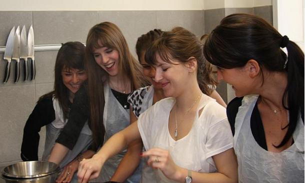 Team building, Séminaire Cuisine - 5