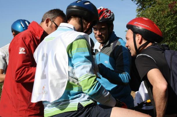 Team building, Séminaire sports mécaniques - 5