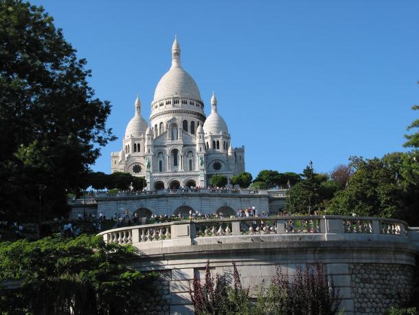 Team building, Séminaire à Montmartre - 5