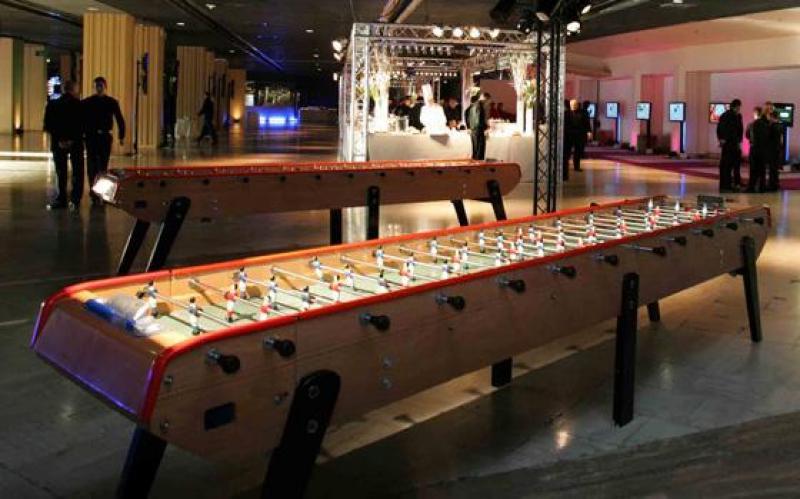 jeux de bar dans l entreprise
